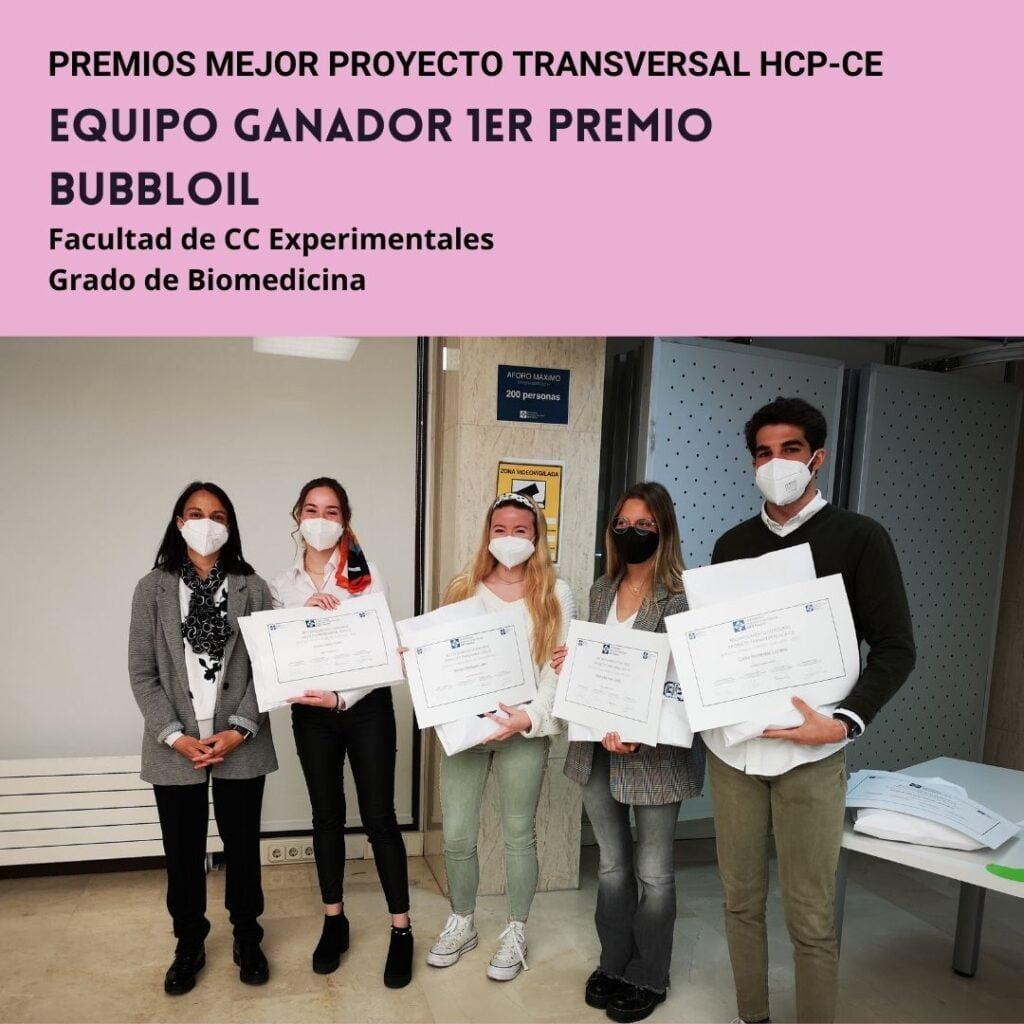 Premios HCP_CE 2